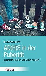 AD(H)S in der Pubertät: Jugendliche stärken und Krisen meistern