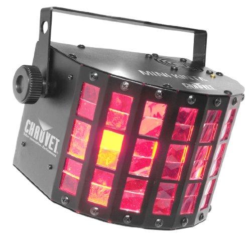 CHAUVET MINI KINTA Beleuchtung Led Effekte (Chauvet Beleuchtung)