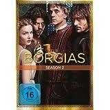 Die Borgias - Season 2
