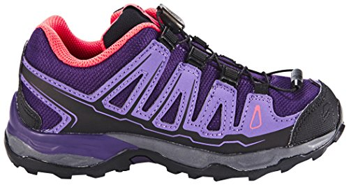 Salomon X-Ultra GTX - Chaussures - violet 2016 cosmic purple/rain purple/madder pink
