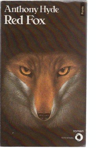 RED FOX par Anthony Hyde