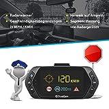 TrueCam A5 Pro Wifi Gps Dashcam - 2