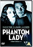 Phantom Lady [DVD]