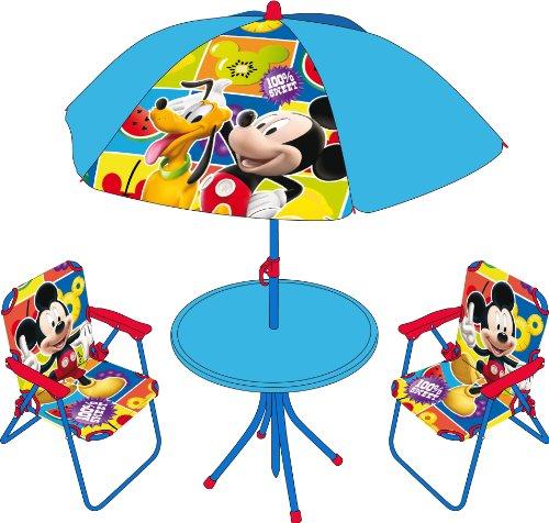 arditex-wd7869-maison-de-jardin-ensemble-mobilier-de-jardin-mickey-mouse