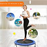 Ancheer Trampolin – Indoortrampolin – Outdoortrampolin - 5