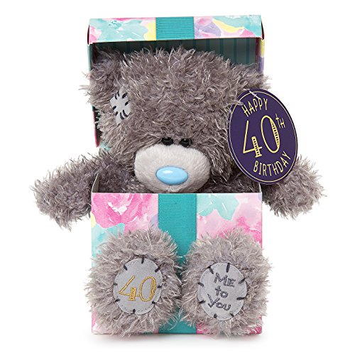 Me to You 7-Inch Tall Teddy Bear Gift