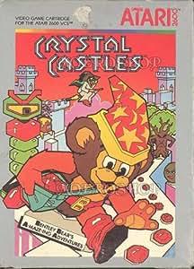 Crystal castles - Atari 2600 - PAL