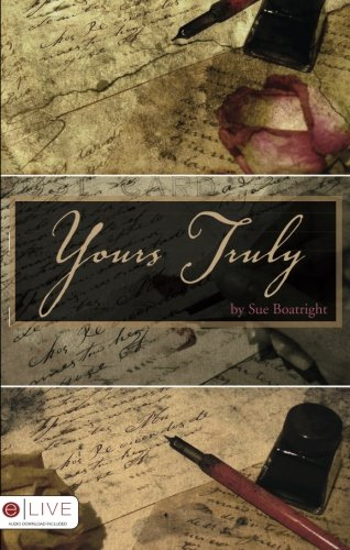 Yours Truly Cover Image
