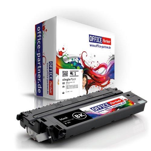 OFFICE Partner Premium Toner kompatibel zu Canon E30 schwarz | 2.000 Seiten | für Canon FC- Serie / PC-Serie / Olivetti Copia 8004 8006 9004 9404 / Ricoh BP 8