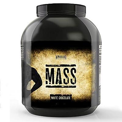 Warrior Mass Gainer Protein Powder by Warrior Supplements