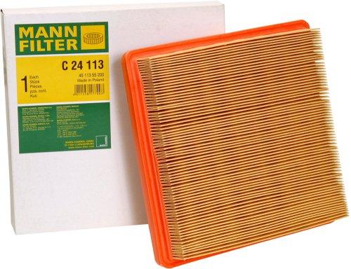 Preisvergleich Produktbild MANN-FILTER C24113 Luftfilter