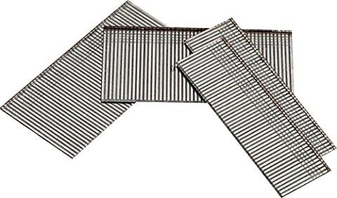 REICH Mini-Brads 1,2x50mm (18GA) galvanisch verzinkt