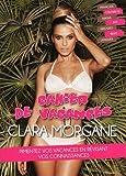 Cahier de vacances Clara Morgane 2016