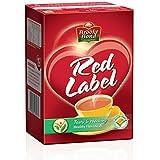 Red Label Tea Leaf Carton, 500g