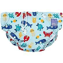 Bambino Mio, Reusable Swim Nappy