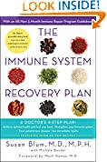 #2: The Immune System Recovery Plan: A Doctor's 4-Step Program to Treat Autoimmune Disease