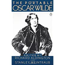 The Portable Oscar Wilde: Revised Edition (Portable Library)