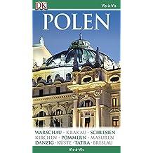Vis-à-Vis Reiseführer Polen: mit Mini-Kochbuch zum Herausnehmen