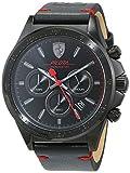 Scuderia Ferrari Herren-Armbanduhr 830434