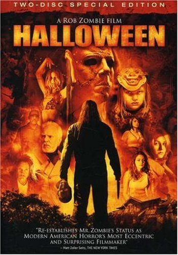(Halloween (Two-Disc Special Edition) by Malcolm McDowell)