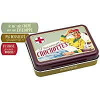 Natives Chochottes Box bis 30Pflaster preisvergleich bei billige-tabletten.eu