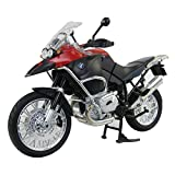 1:9 Licensed BMW R-1200 Superbike Die ca...