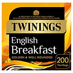 Twinings 200 pro Packung