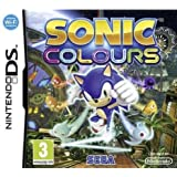 Sonic Colours