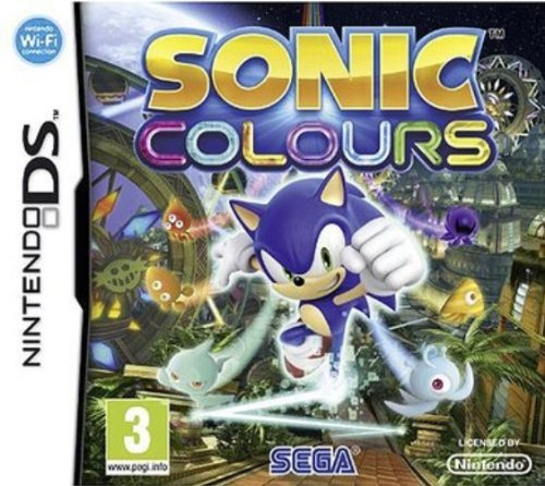 sonic-colours