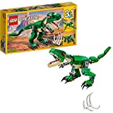 Best Boy Legos - LEGO 31058 Creator 3-in-1 Mighty Dinosaurs Building Set Review