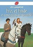 Erec et Enide et autres récits de chevalerie