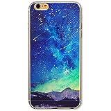 Galleria fotografica TKSHOP Custodia Per Apple iPhone 6 Plus / iphone 6S Plus 5.5 Custodia Case Cavor plastica sottile Trasparente...