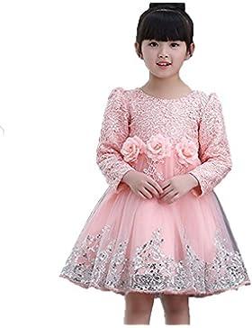 Vestidos Princesas Vestidos Niñas Flores - Vestidos Tutú Vestidos Lentejuelas Vestidos Formales Vestidos Encaje...