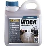 Woca Pflegeöl Grau 1 Liter