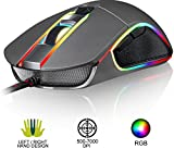 ⭐️KLIM AIM Chroma RGB Gaming Mouse - Neue 2018 Version