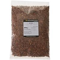 JustIngredients Essential Écorce de chêne (Oak Bark) 500g