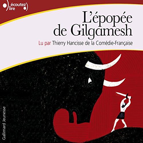 Télécharger L'épopée de Gilgamesh PDF Fichier