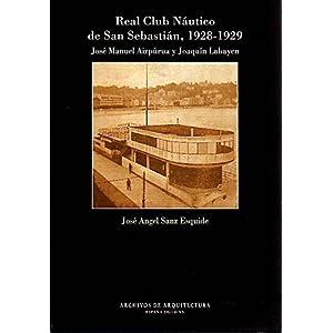 Real club nautico de san sebastian, 1928-1929