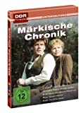 Märkische Chronik ( 2. Staffel ) - DDR TV-Archiv ( 2 DVD's )