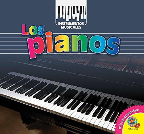 Los pianos / Piano