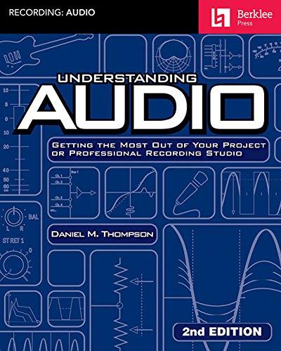 Preisvergleich Produktbild Understanding Audio