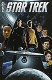 Star Trek Comicband: Die neue Zeit 1