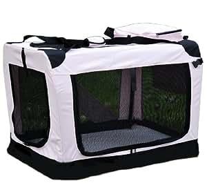 Trasportino per cani gatti e altri animali domestici for Trasportino per cani amazon