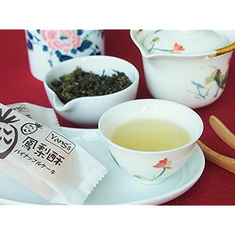 Taiwan t? oolong grado di t? blu 100g - Oolong Di Taiwan Tè