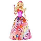 Mattel Barbie CCF84 - Barbie und die geheime Tür - Prinzessin Alexa, Puppe