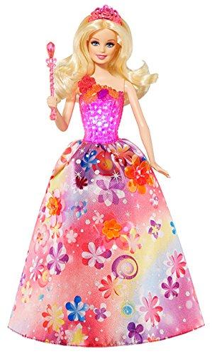 Mattel Barbie CCF84 - Barbie und die geheime Tür Prinzessin Alexa Puppe thumbnail