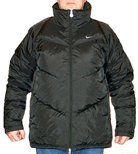 Nike piumino nero uomo Tg.S