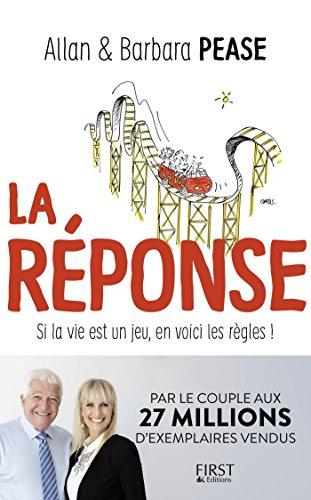 La Réponse (PEASE) (French Edition)