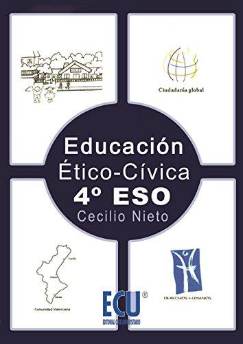 Educación Ético-Cívica 4º ESO