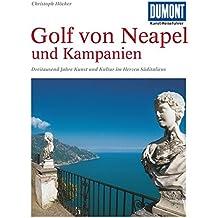 DuMont Kunst Reiseführer Golf von Neapel und Kampanien